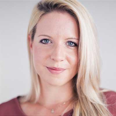 Nicole Lamken