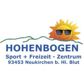 Gutscheinbuch Rabatt Hohenbogen Sport und Freizeit Zentrum